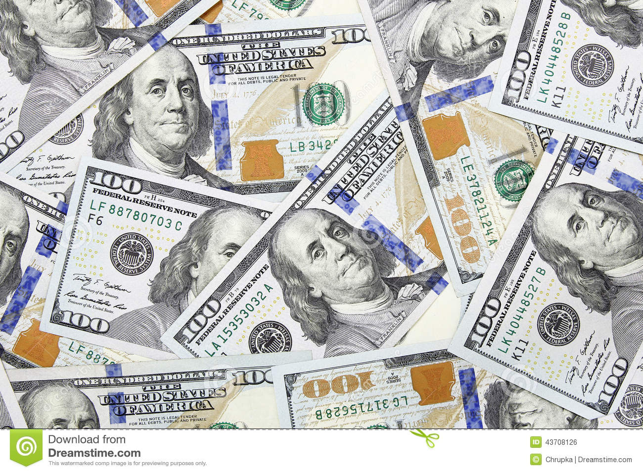 background of new 100 us dollars banknotes bills stock one hundred dollars banknotes background stock photo 997