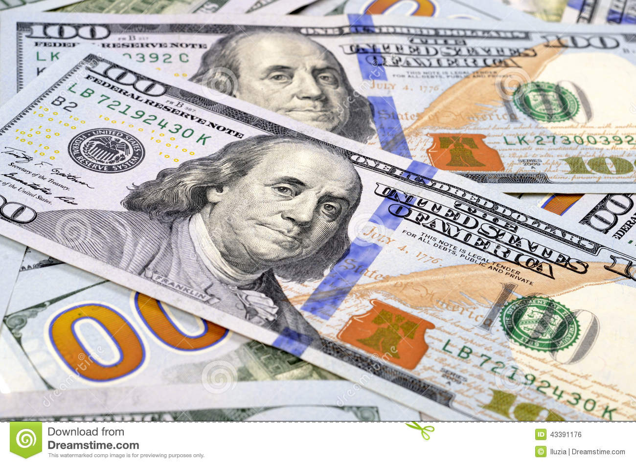 background of new 100 us dollars banknotes bills stock one hundred dollars stock photo image of financial 997