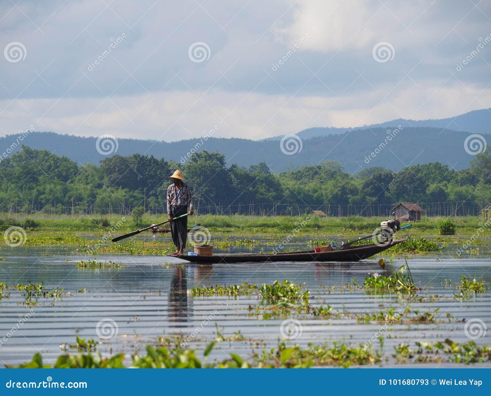 Single fisherman dating