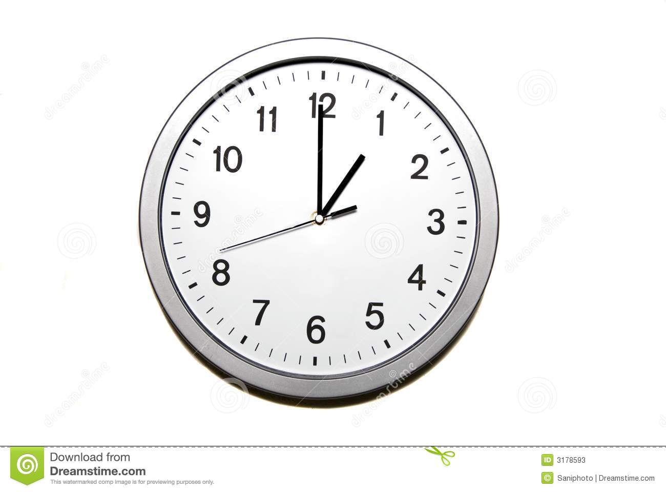 One O Clock Stock Photos, Images, & Pictures - 16,571 Images