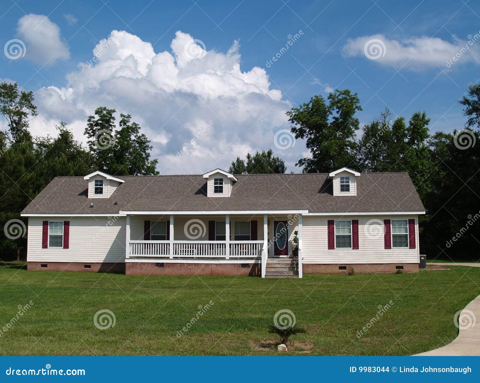 Swell Single Story Brick House White Trends Home Design Images Inspirational Interior Design Netriciaus