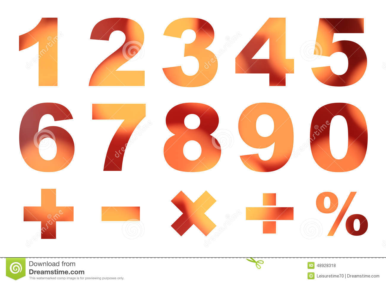 Basic mathematical symbols plus minus multiply divide stock vector one to zero numbers and basic mathematical symbols royalty free stock photos biocorpaavc
