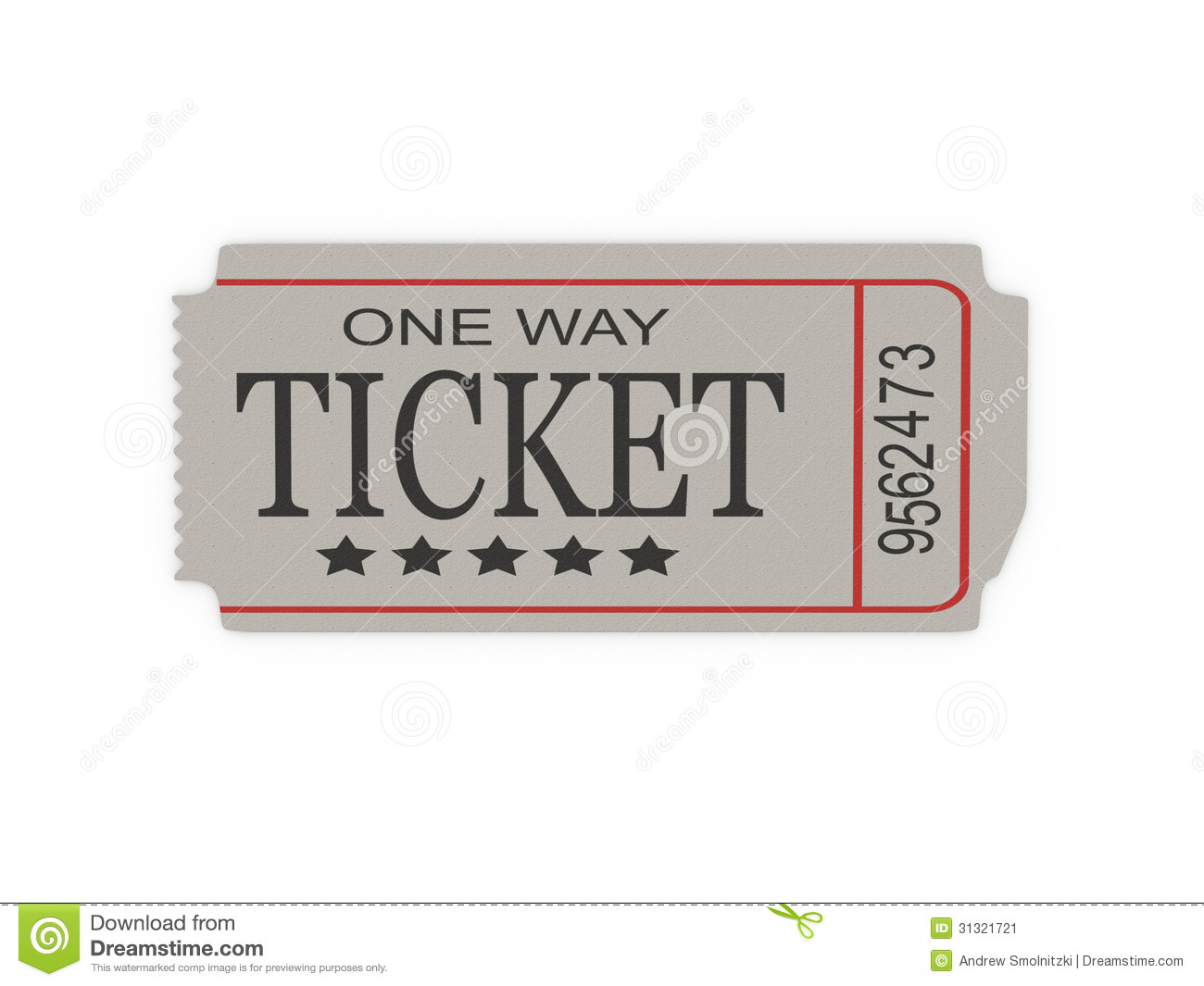 No Credit Check Credit Cards >> Ticket Stock Image - Image: 31321721