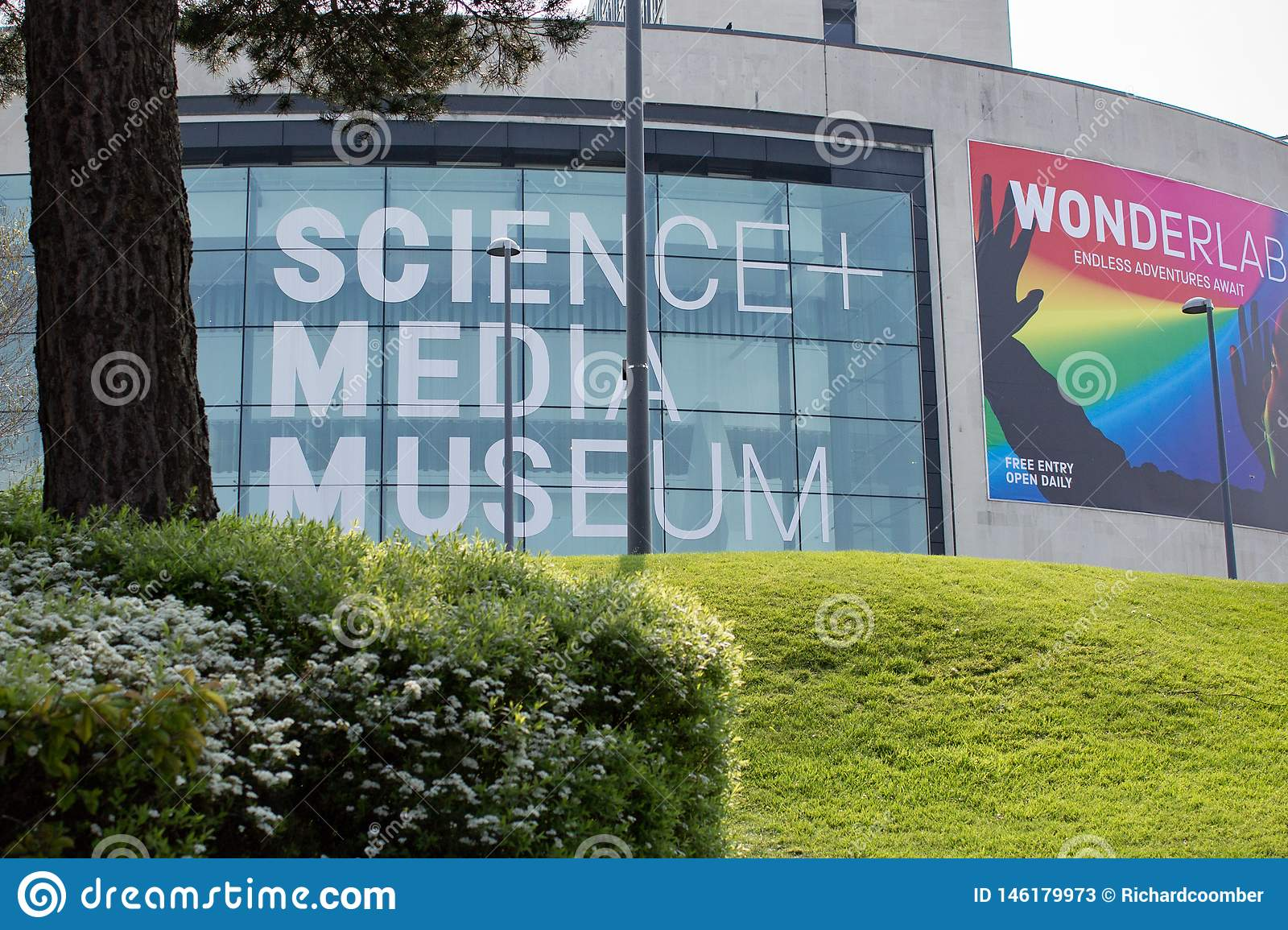 One of Yorkshire`s most visited museums