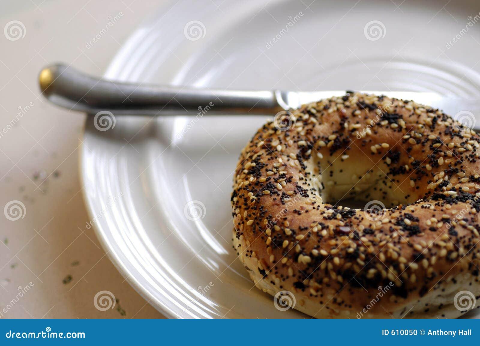 Ongezuurde broodjes 2 van de ochtend