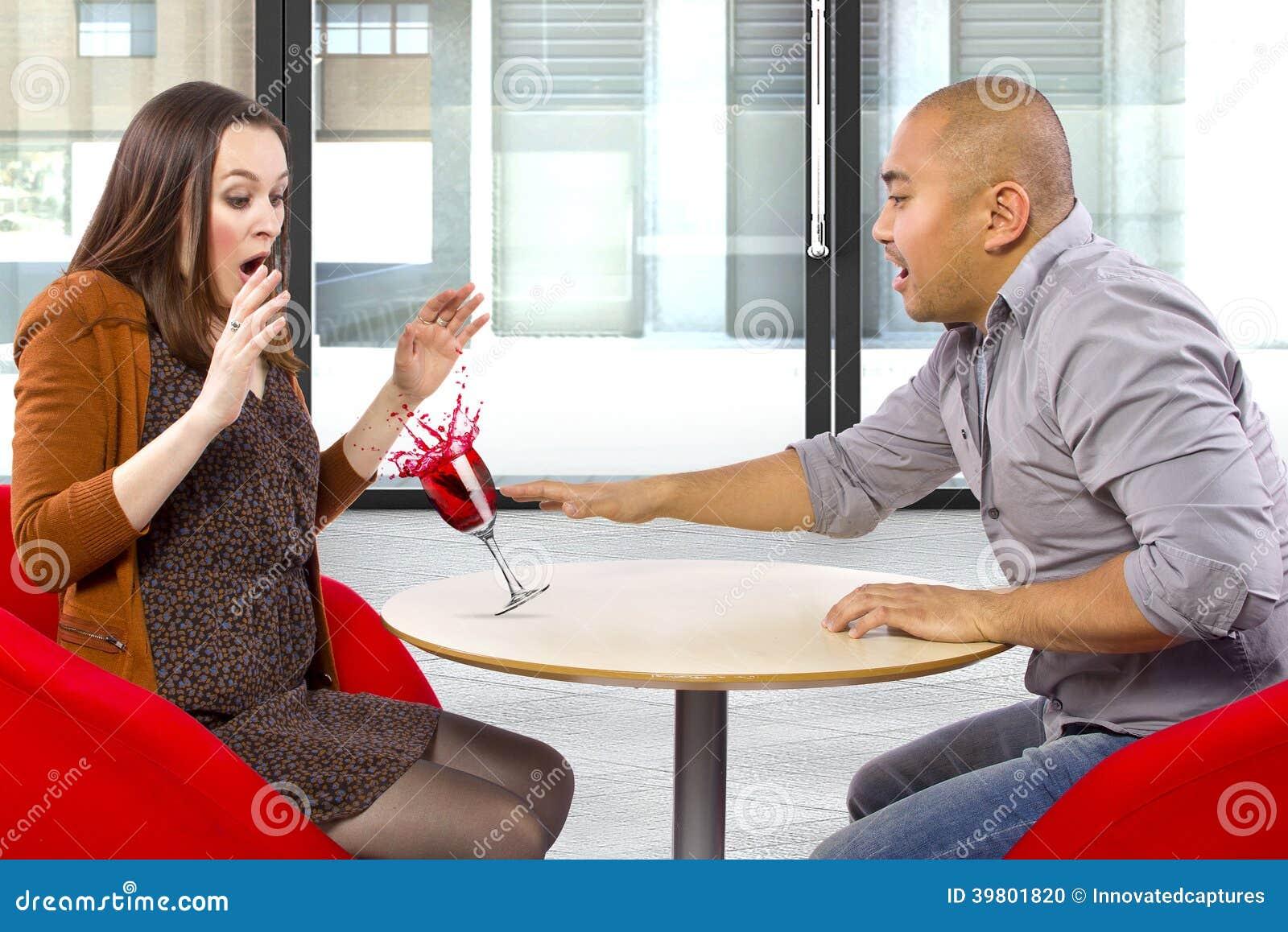 Dating onhandig meisje