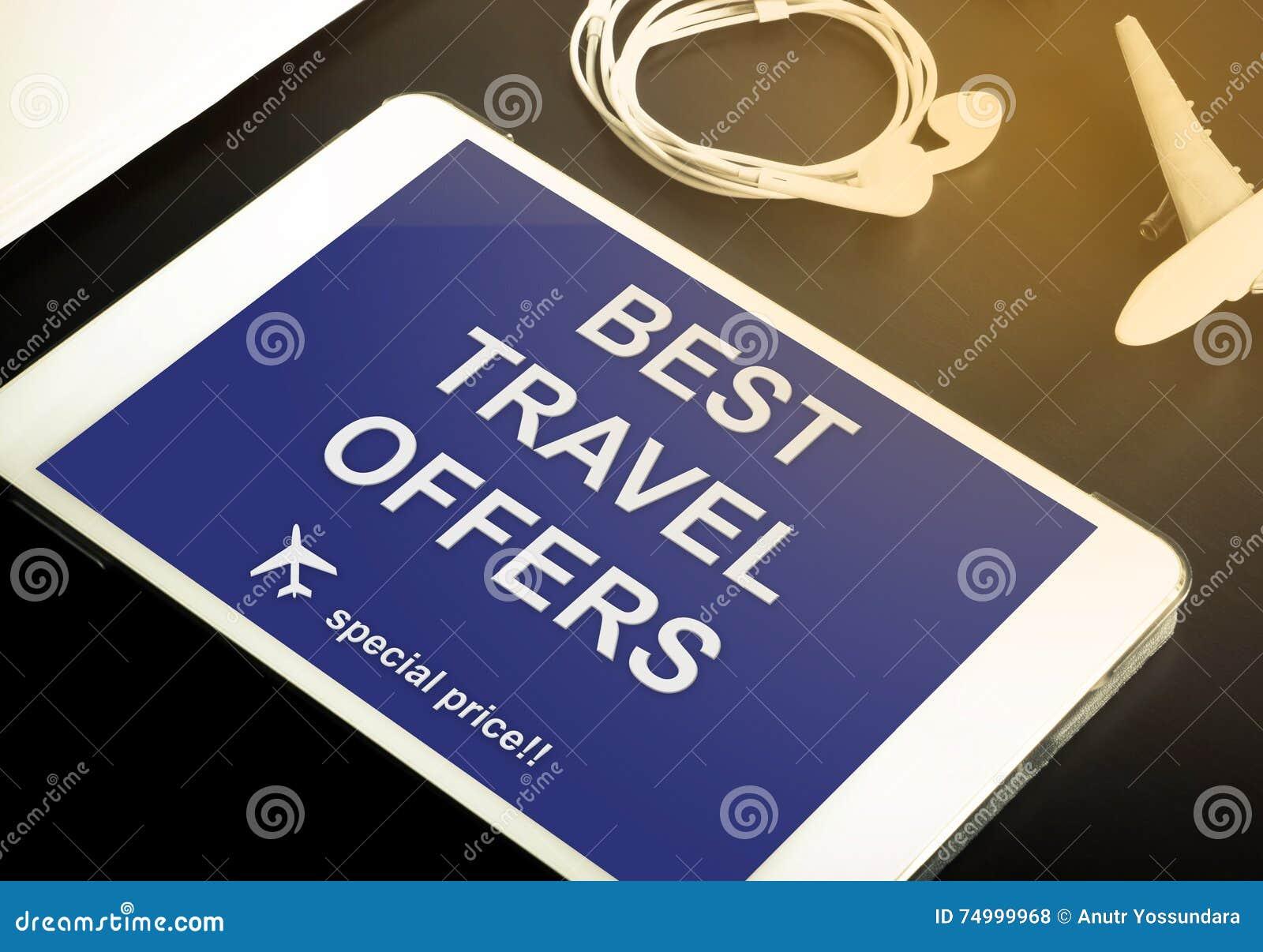 Online agencja podróży specjalnego rabata strona internetowa