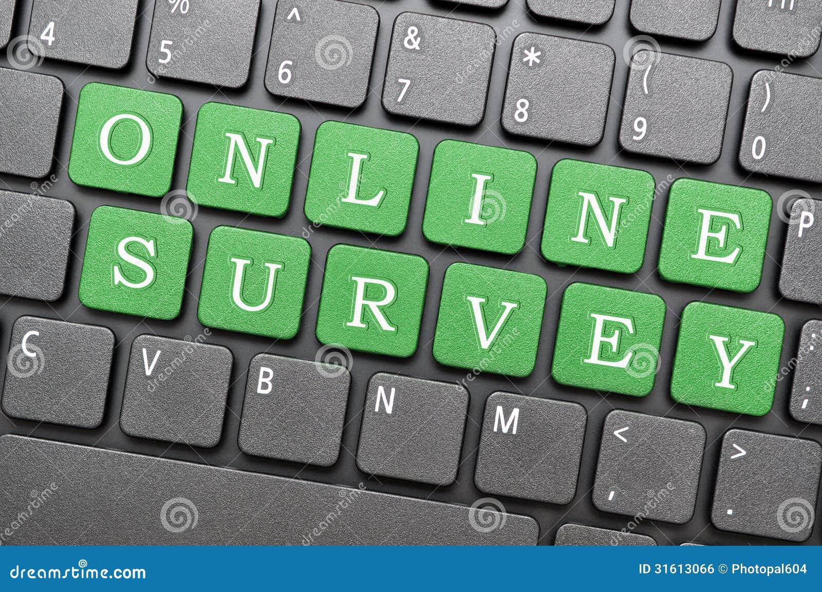 Online ankieta