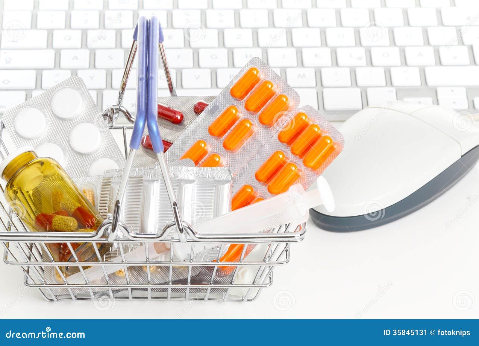Online-apotek