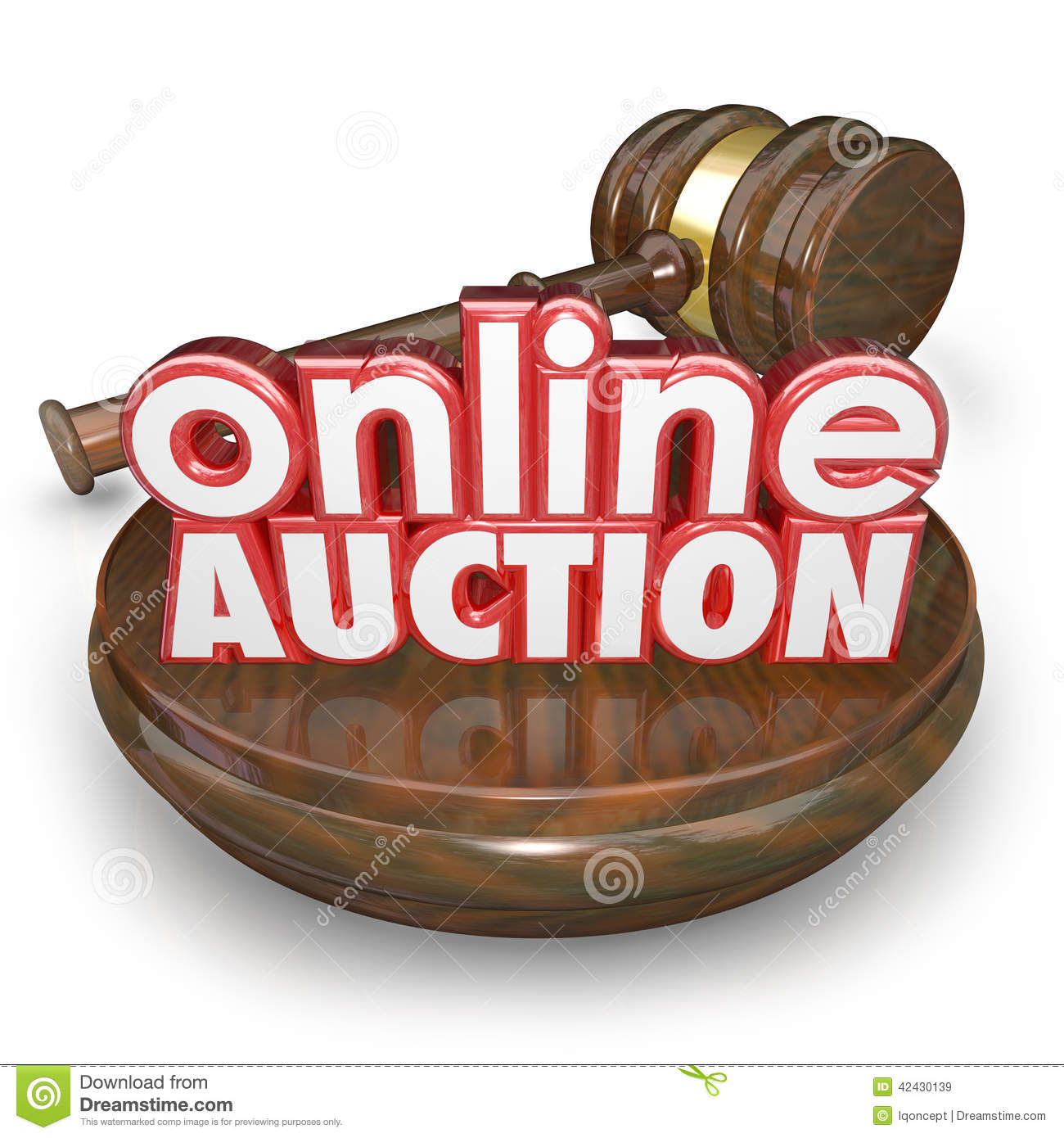 Forthcoming Auctions!