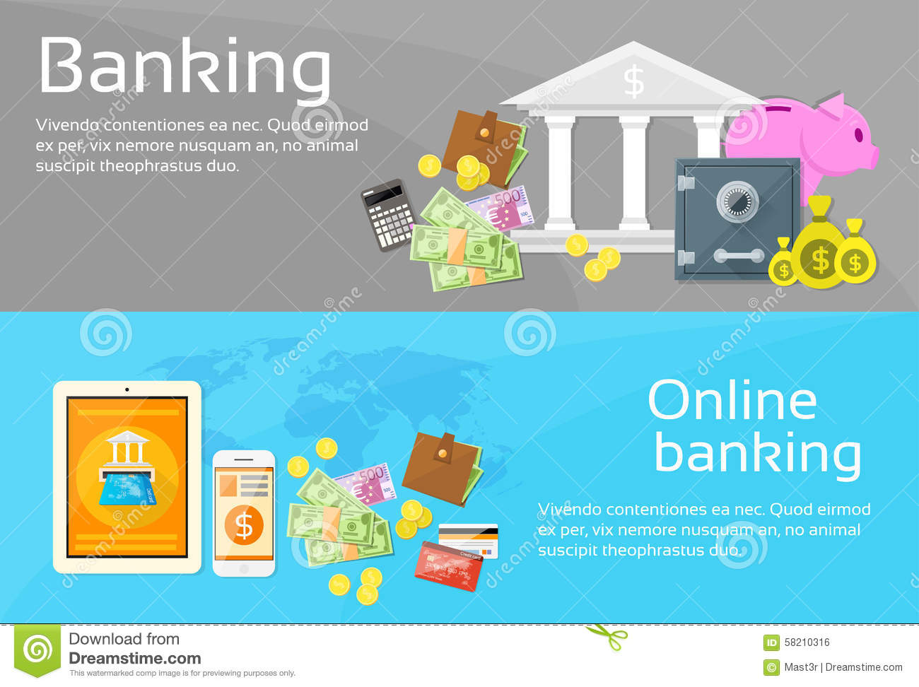 how to set up internet banking