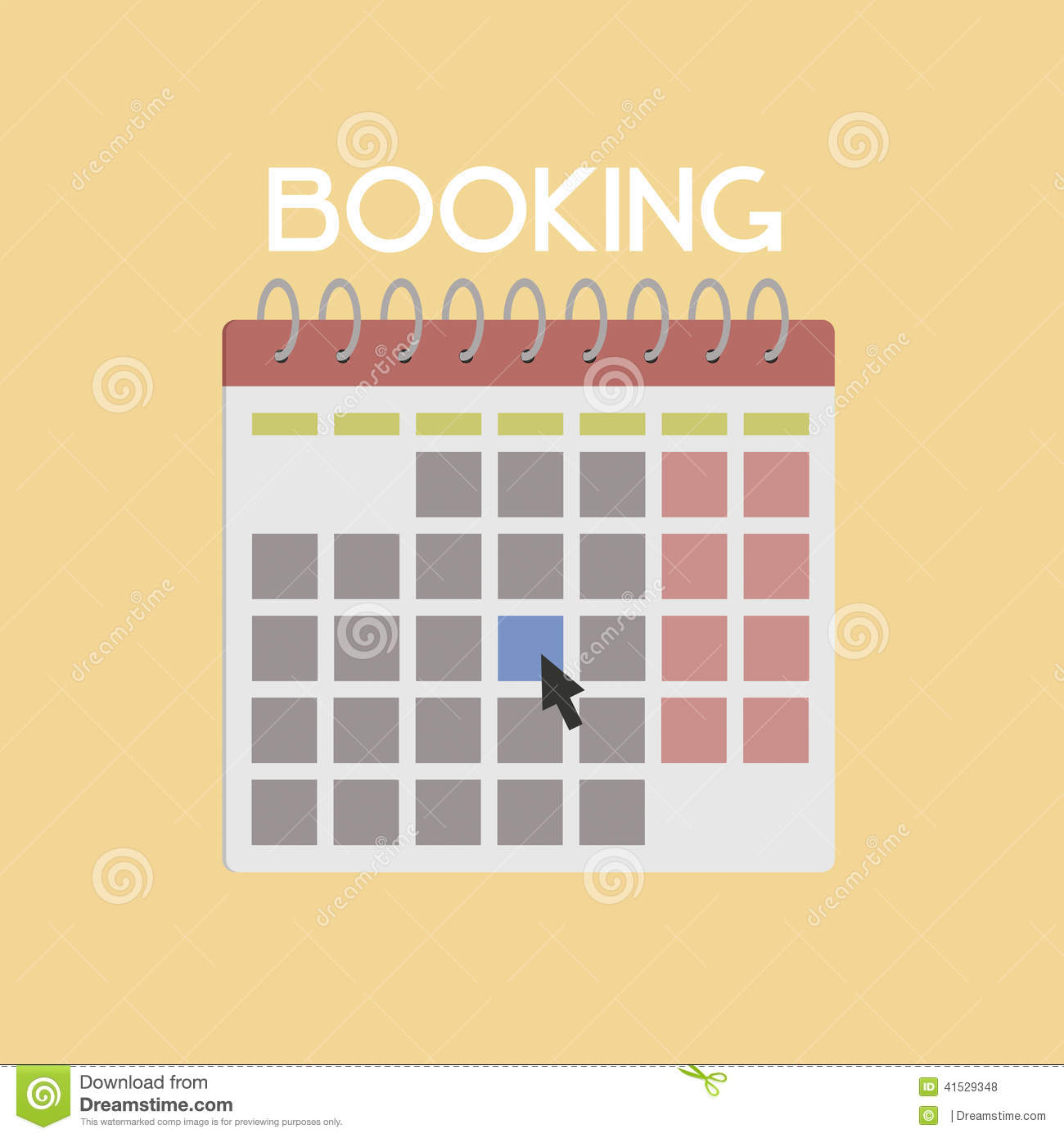 how to find reservation in booking.com