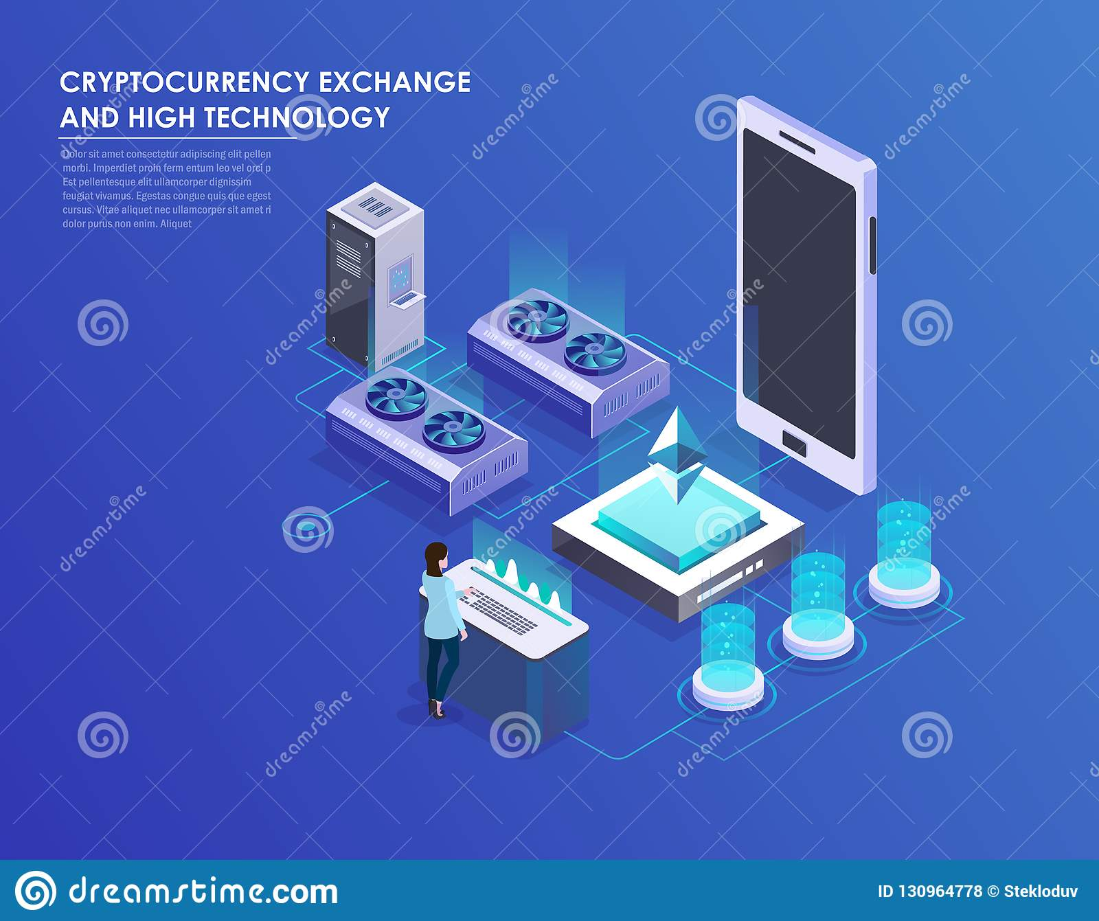 cryptocurrency trading manager