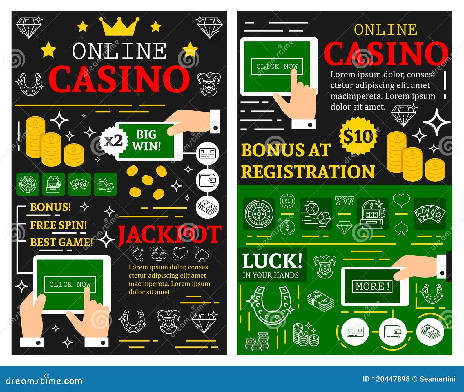 casino bonus september 2019