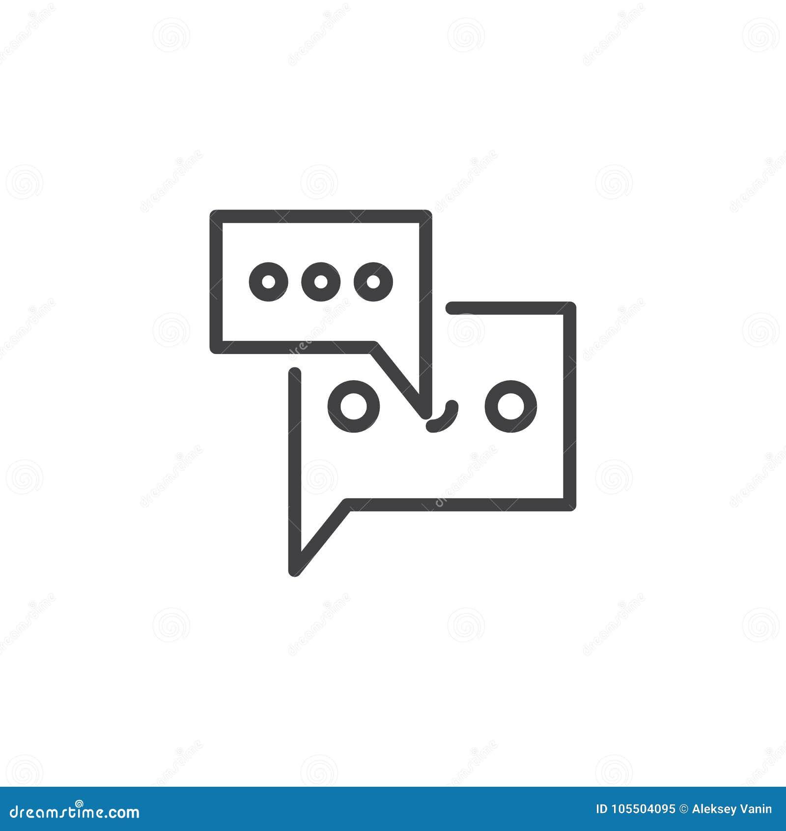 Black chat line online