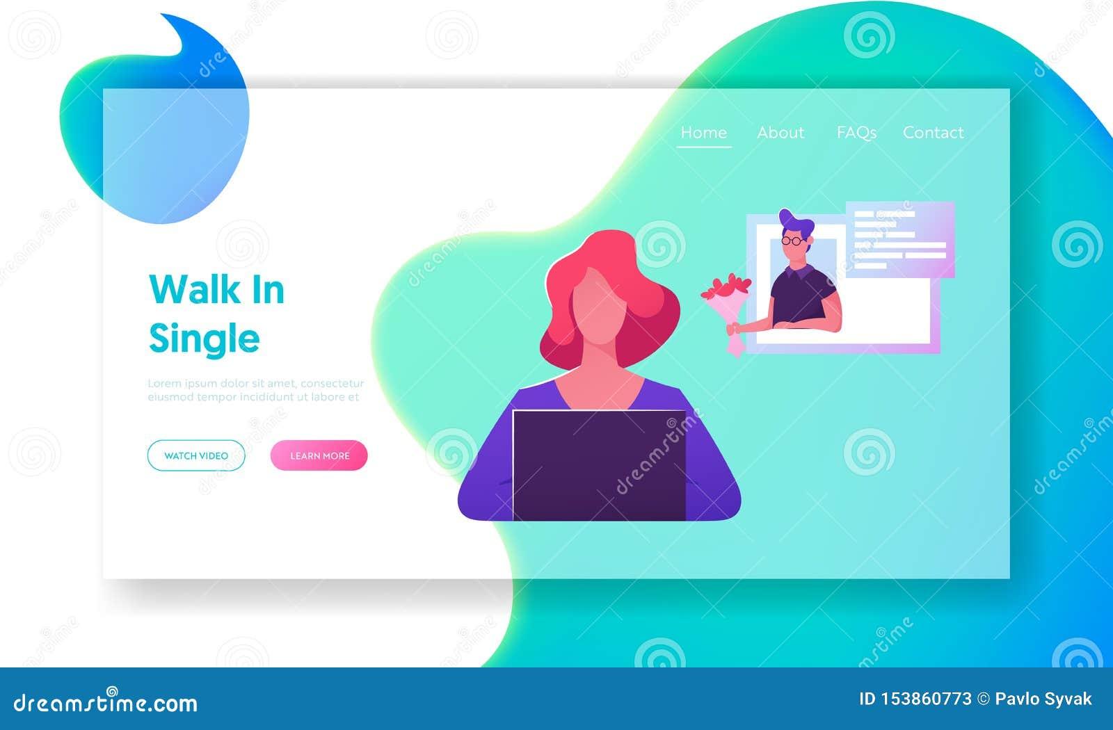 Dating partner online