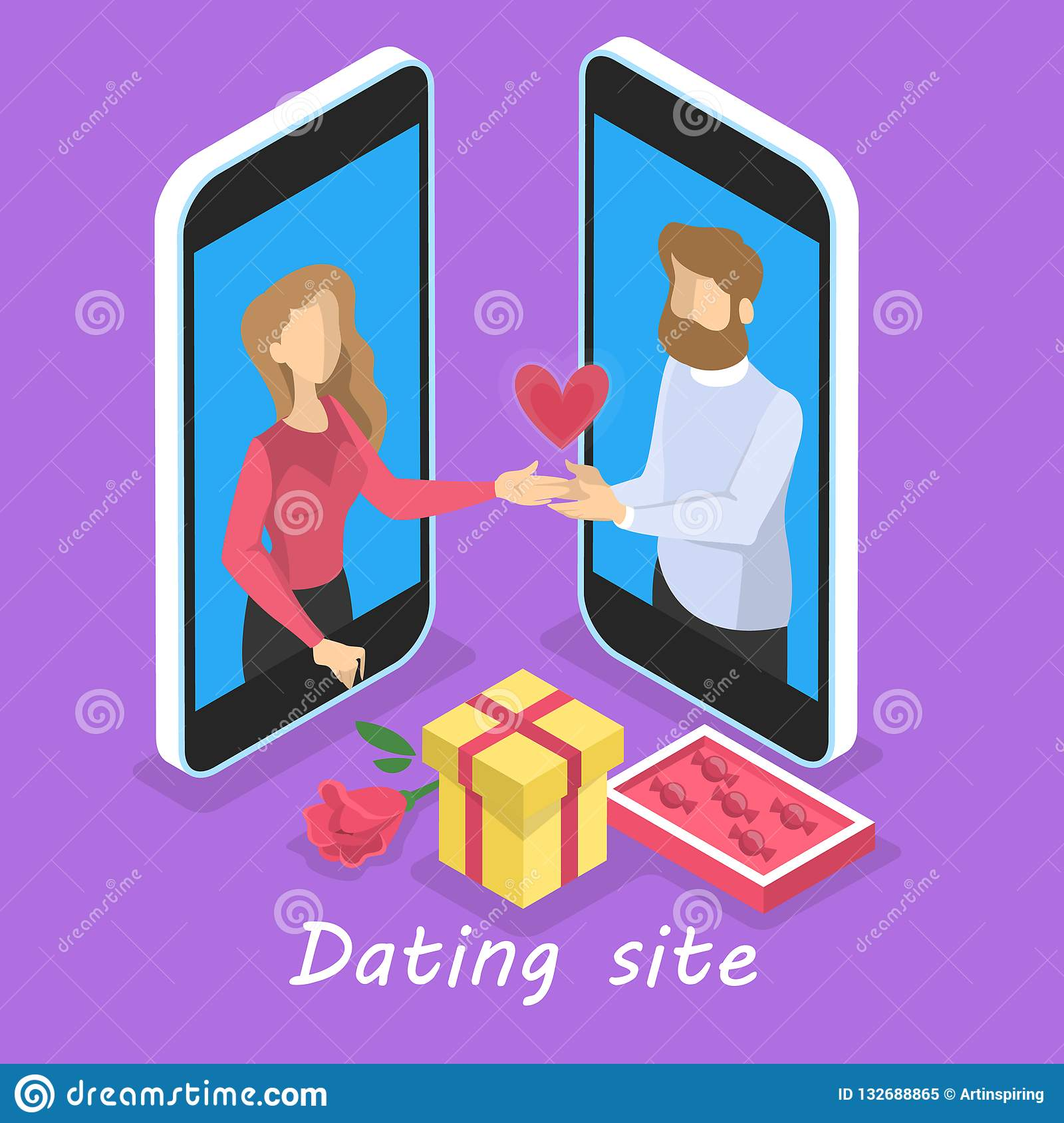 single chat dating
