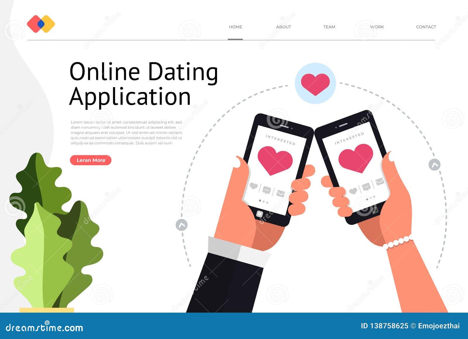 När ska du be någon ut online dating