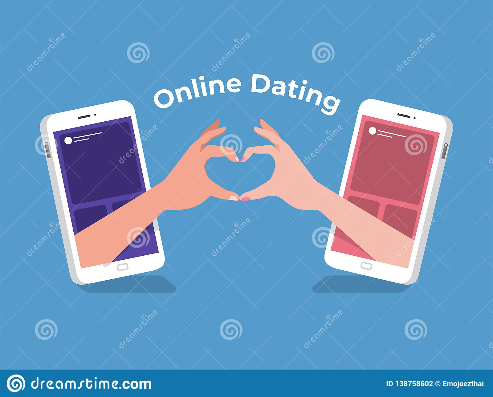 chat dating mobil