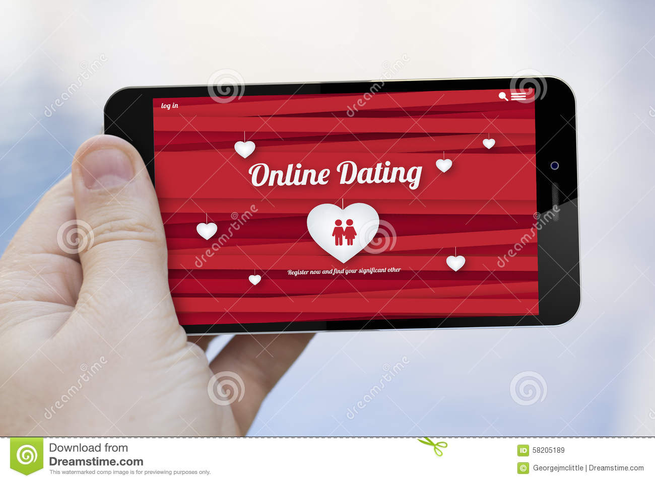 Online dating phone sex