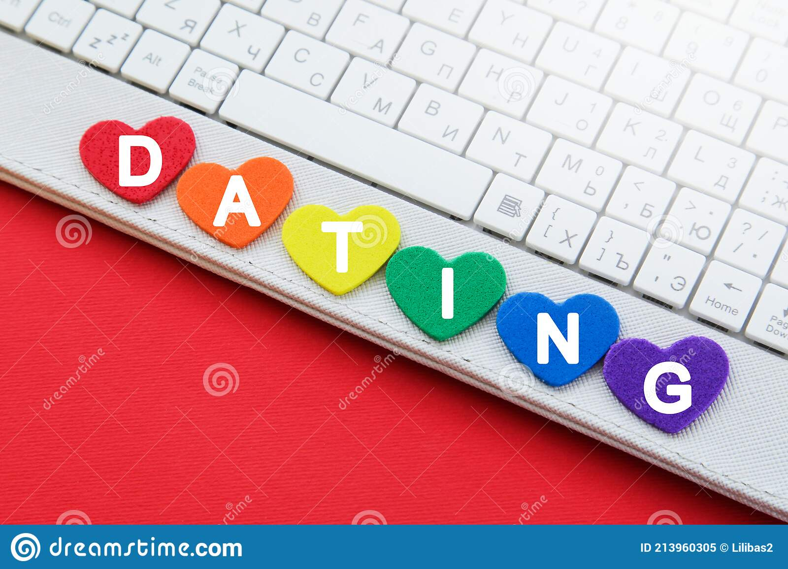 cyber dating conectare
