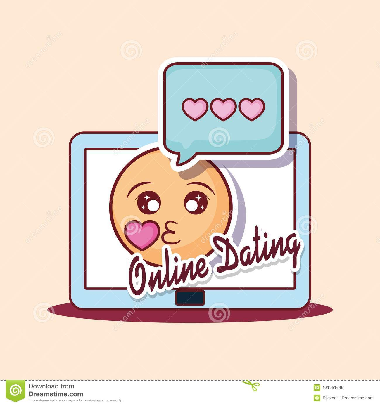 Bubbles online dating