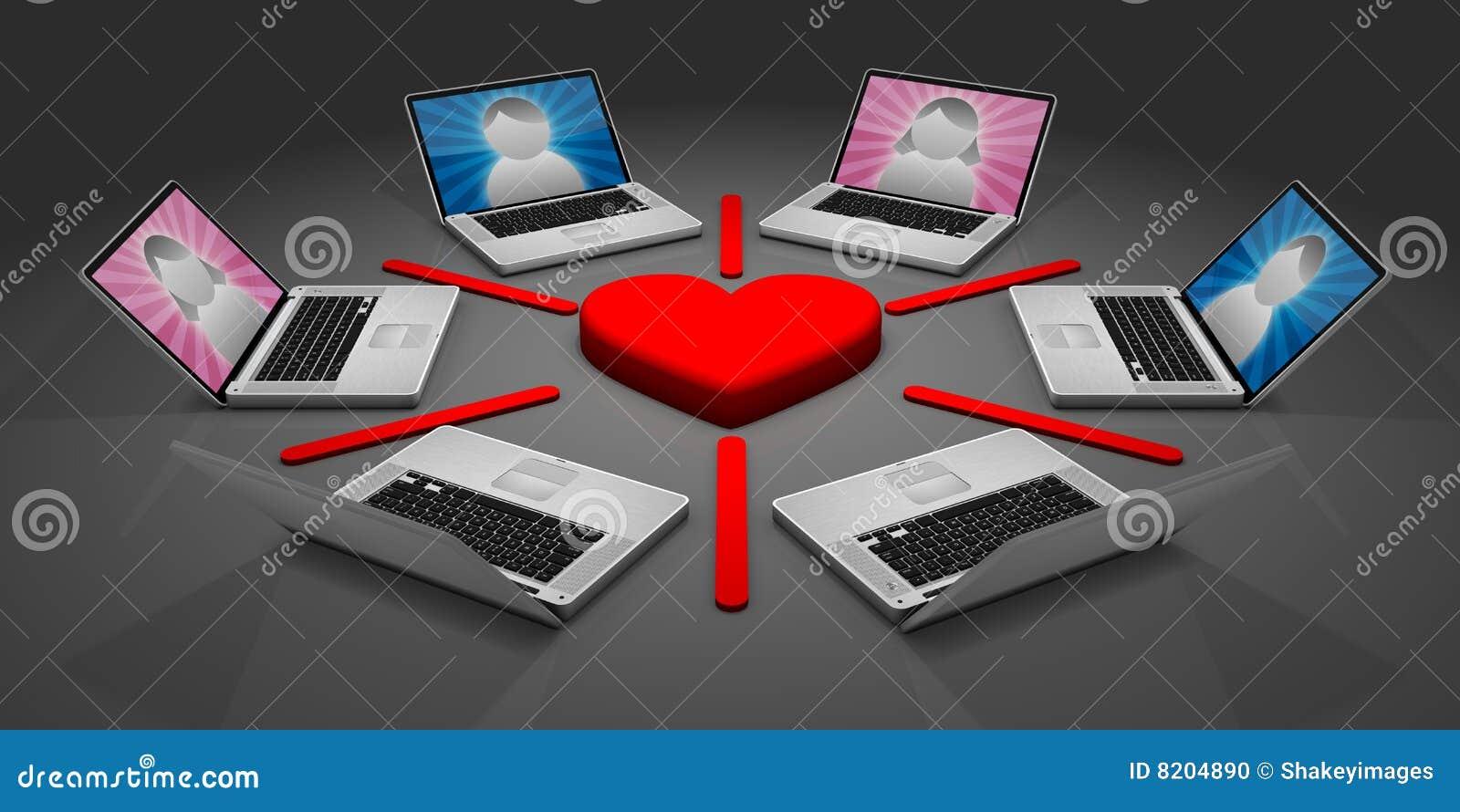 Matchmaking network