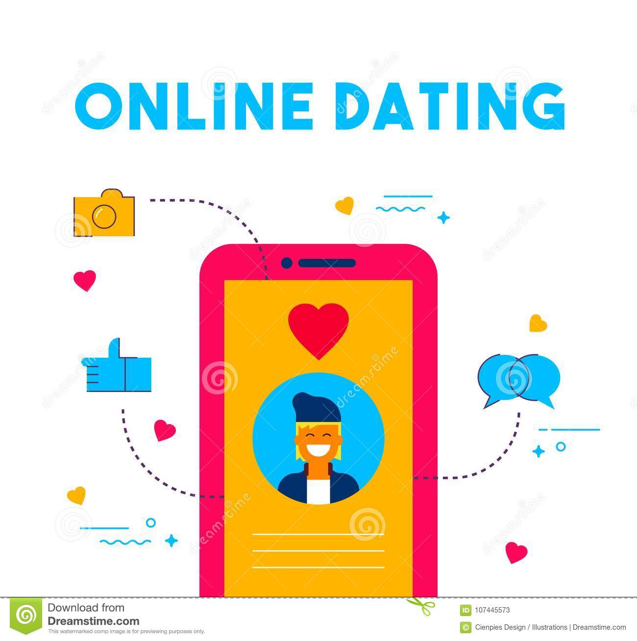 Free online dating social networks