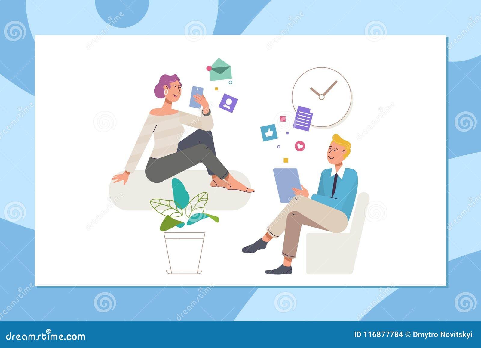 Online dating sociale sites