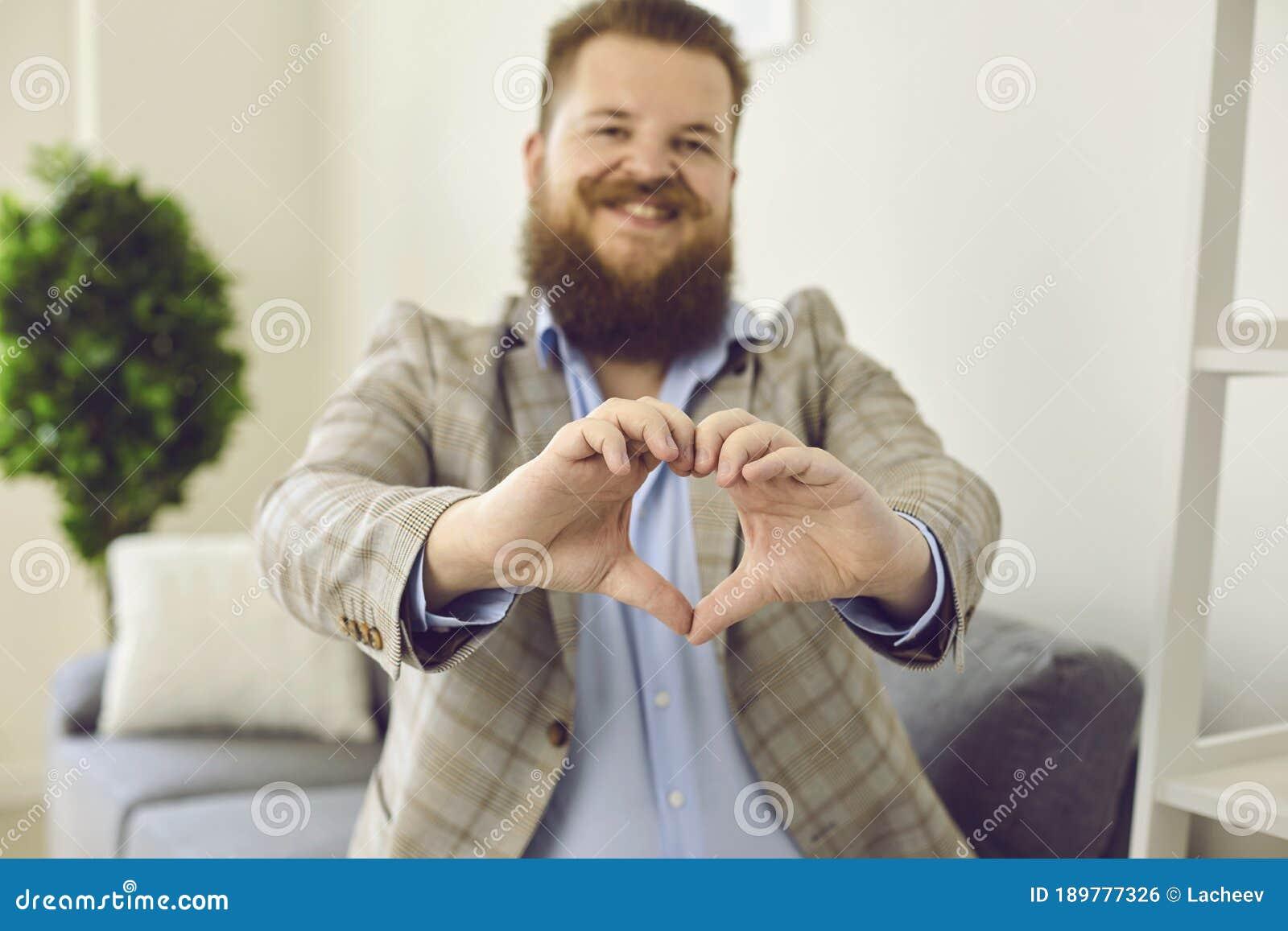 beard online dating