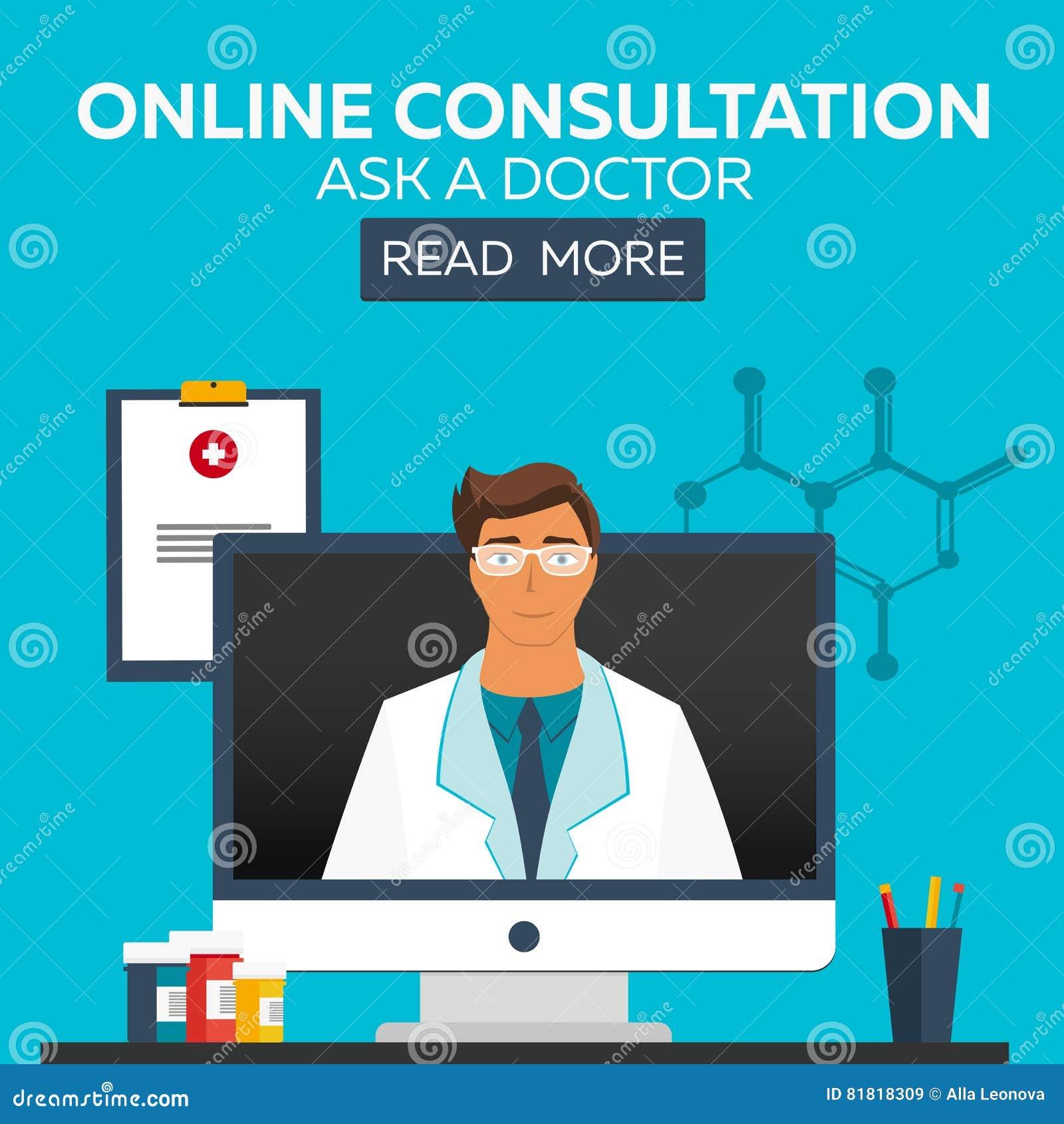Fråga Doktor Online Gratis