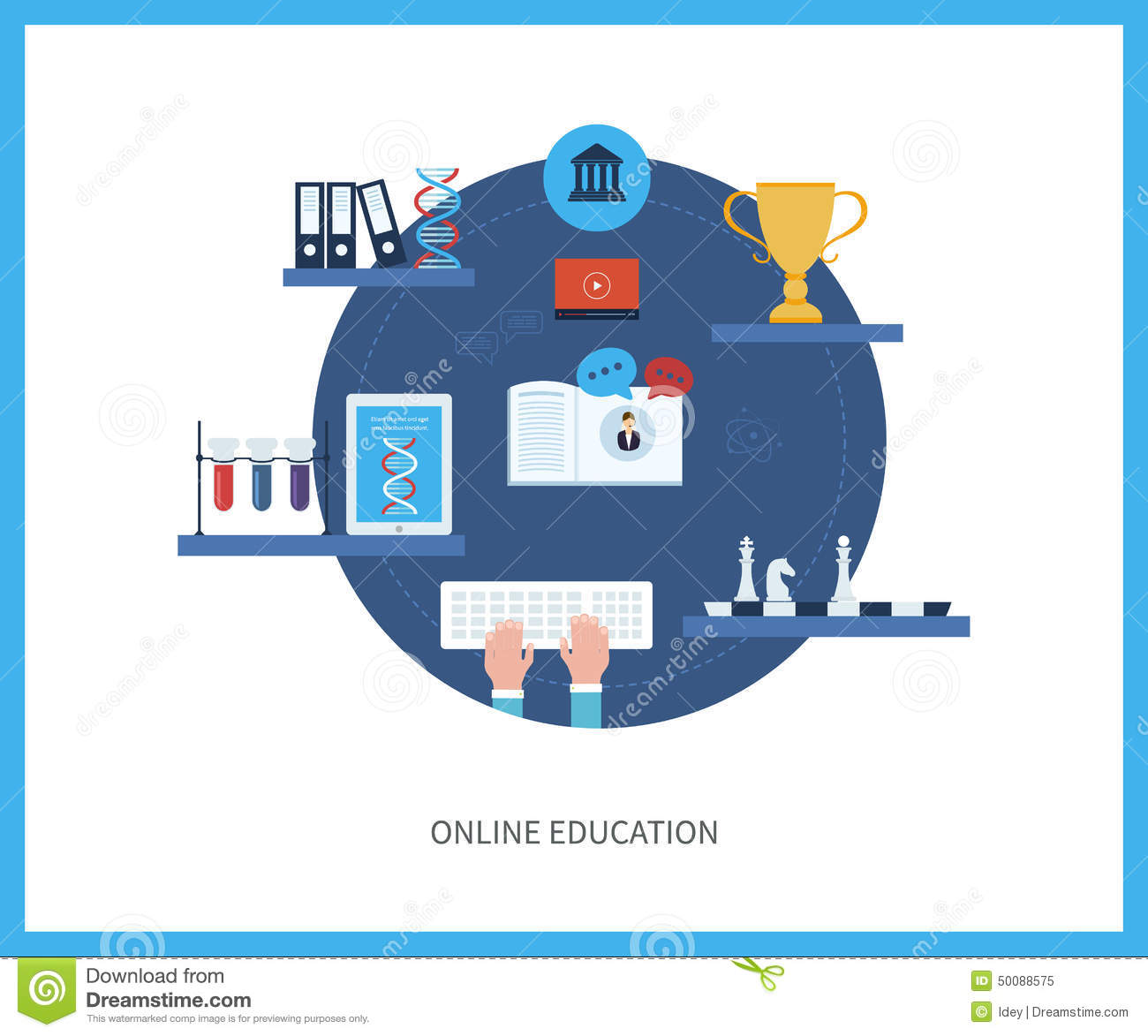 Education Coursework for Certification