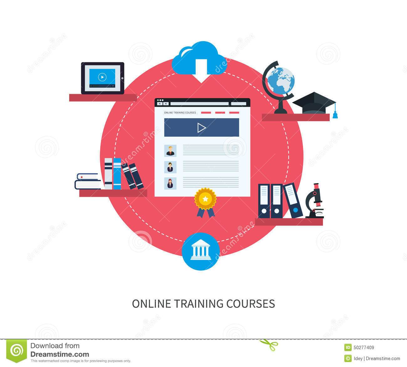 Free online education courses