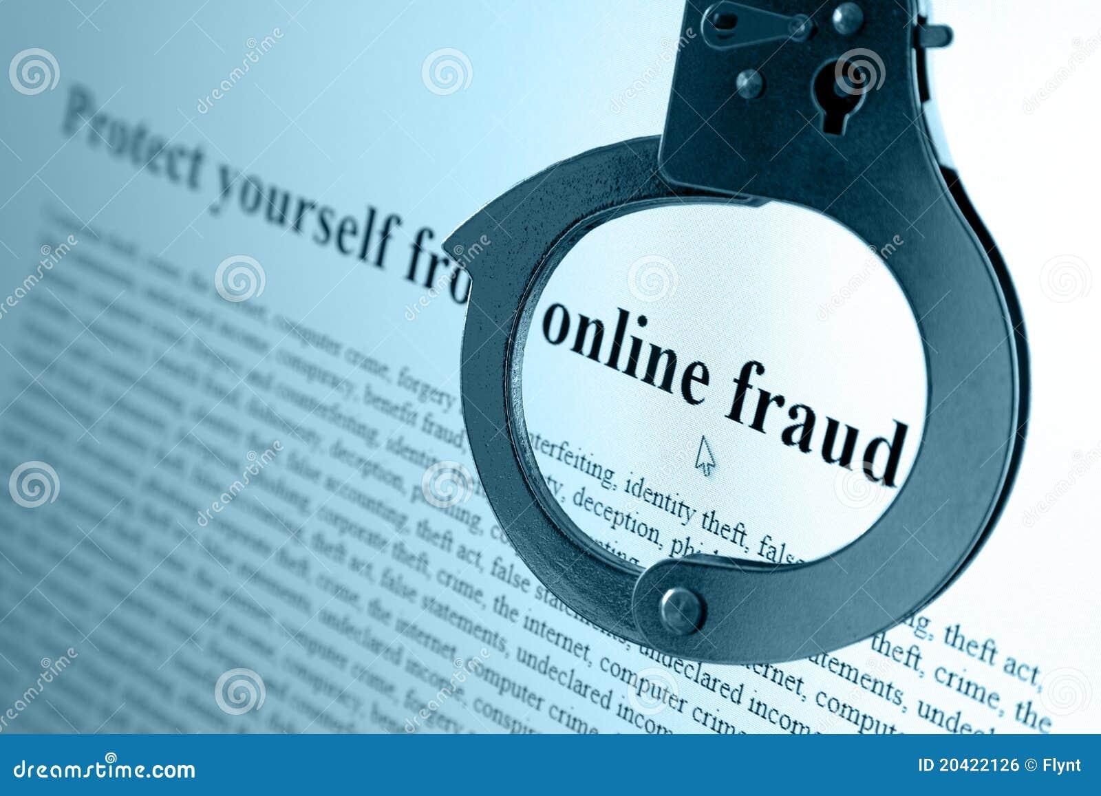 Online Fraude