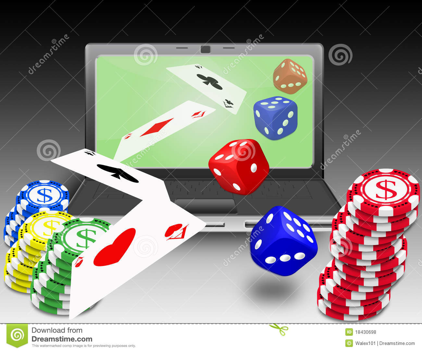 free gambling online