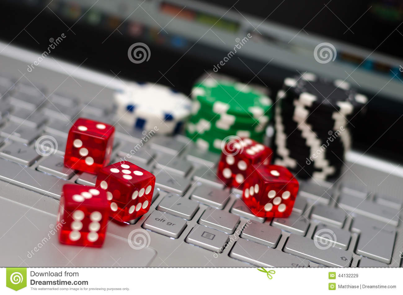 gambling casino games online