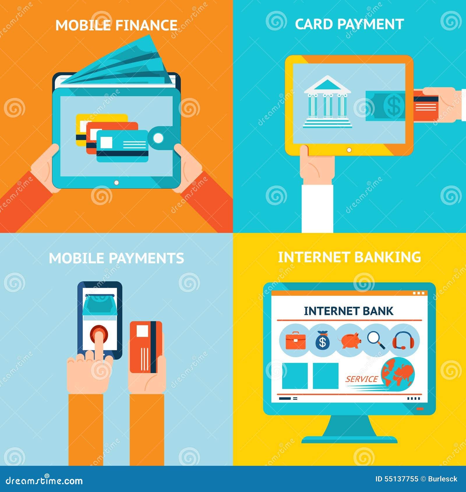 Online i mobilna bankowość