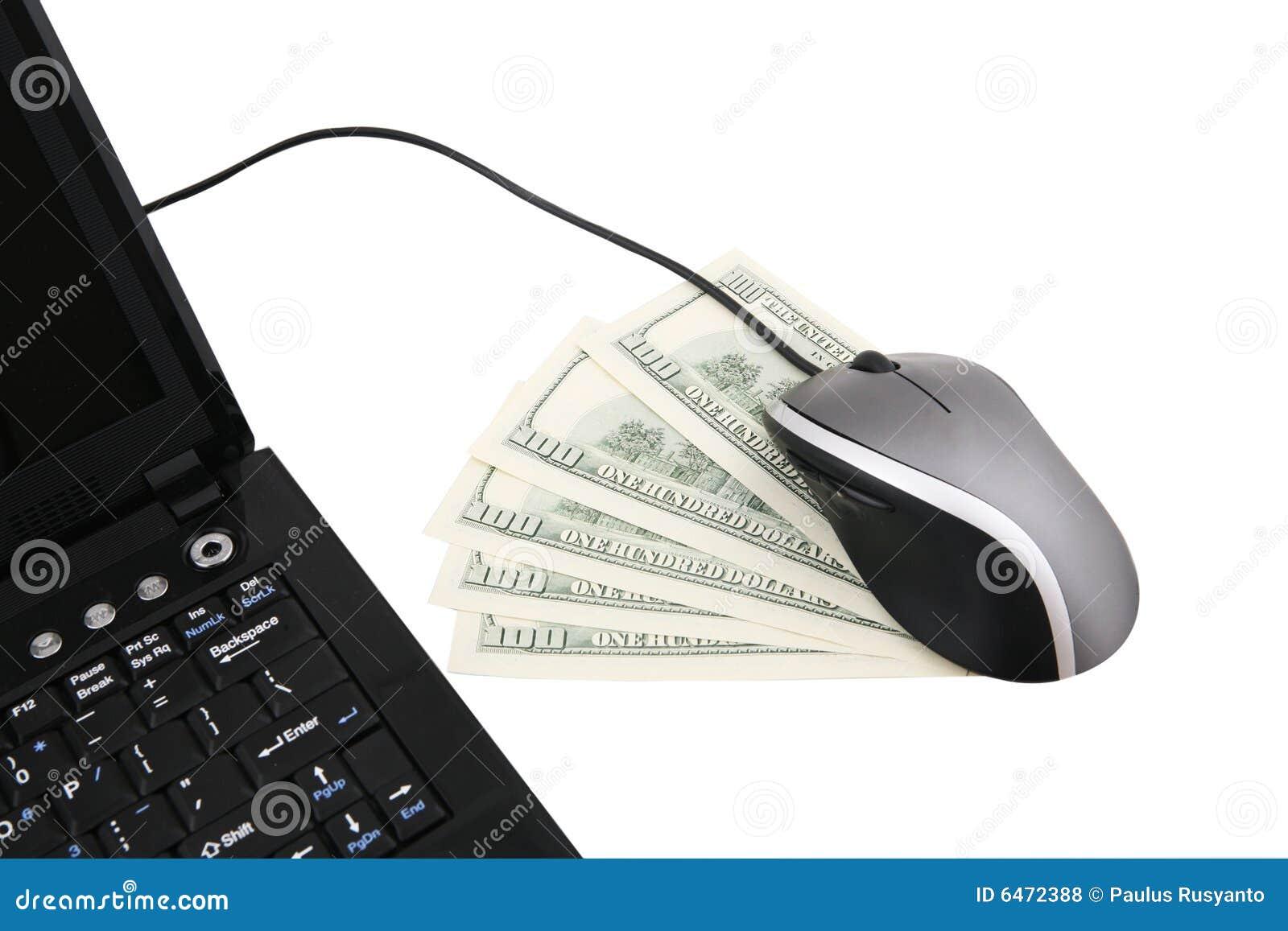 Online Inkomens