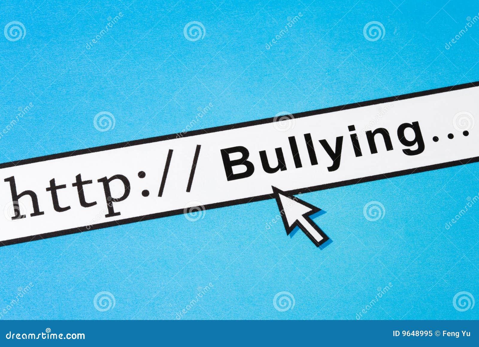 Online Intimiderend
