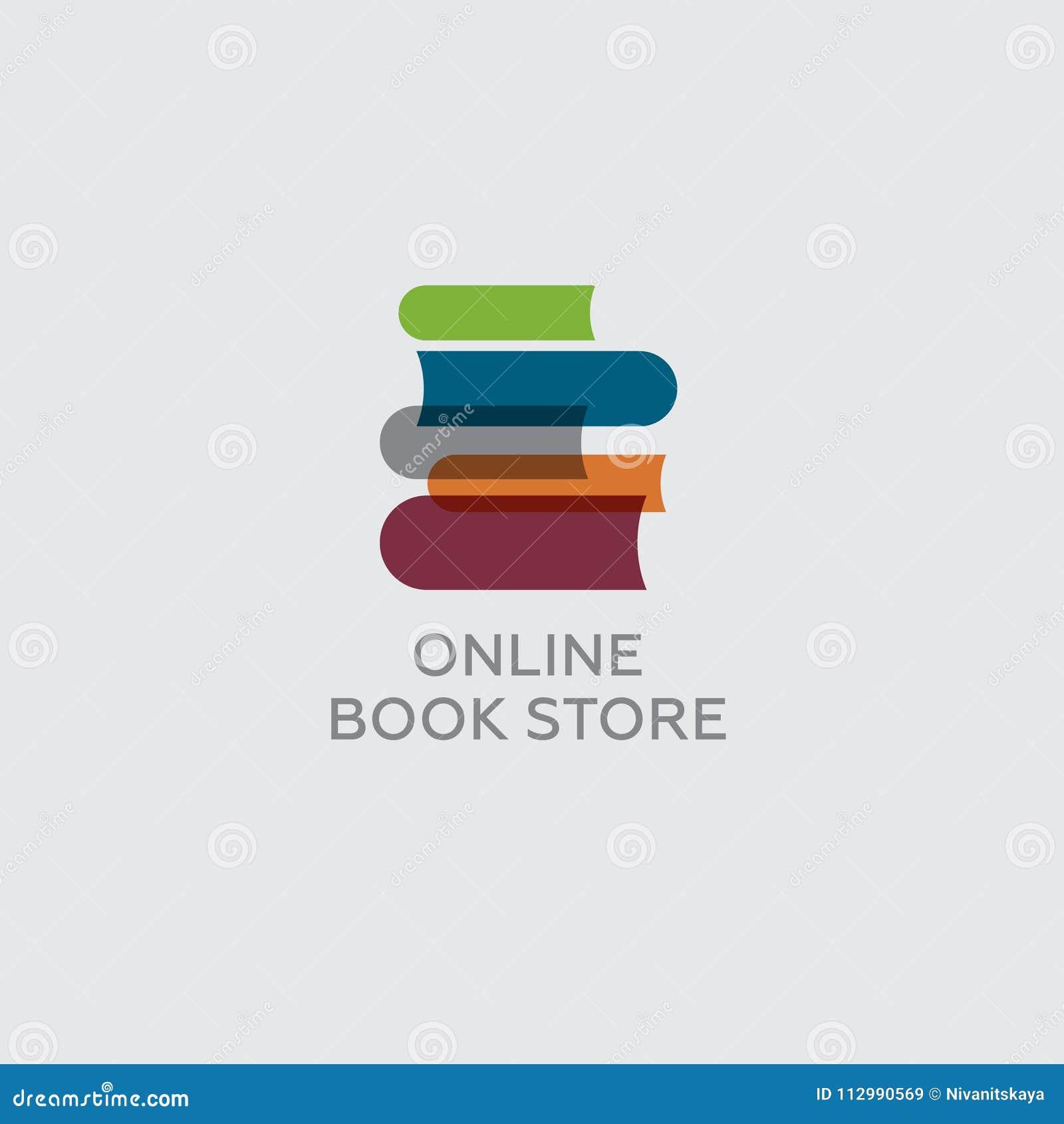 fe49e1a860 Online Książkowy sklep Cyfrowej biblioteka Kolorowe książki na lekkim tło  kolorze