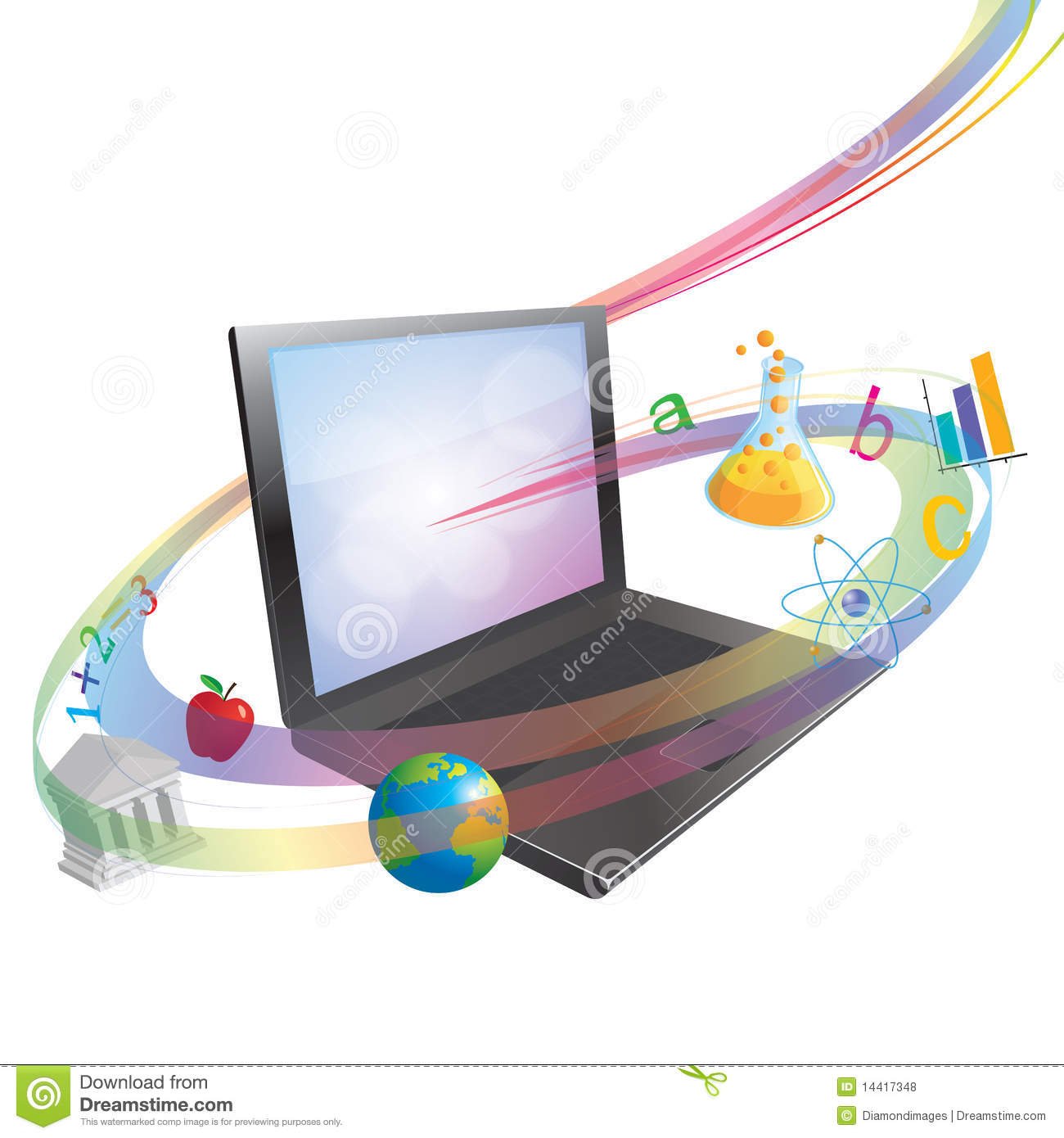 how to get a free laptop for online schooling