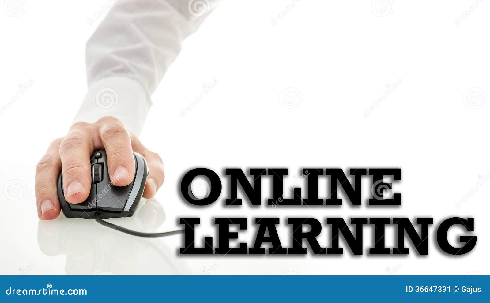Online lernend