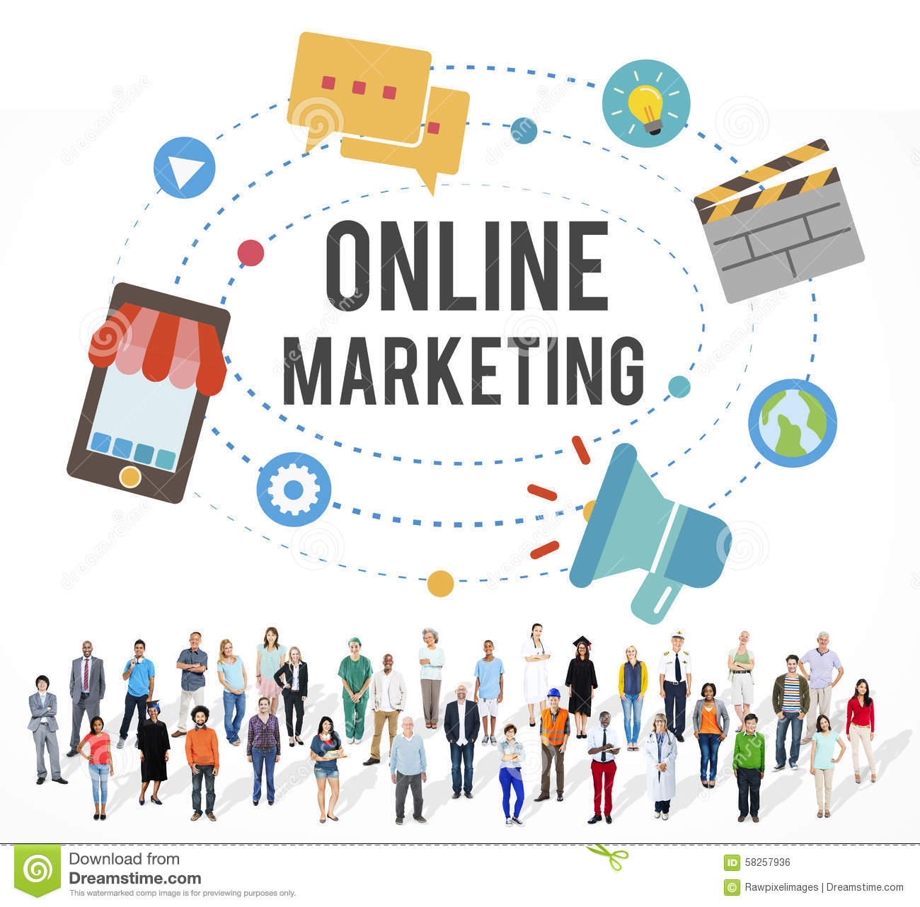 advertising and new customers The idea of content marketing is to attract and retain customers by creating and curating relevant and valuable content new to content marketing.