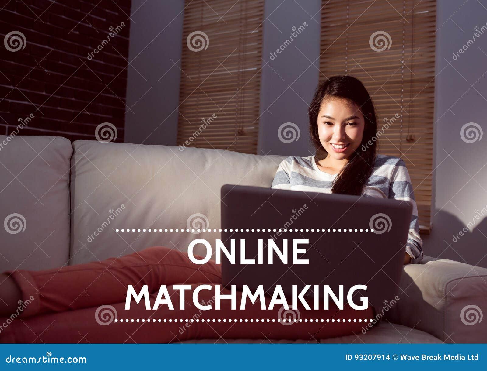 Kostenloses Online-Matchmaking