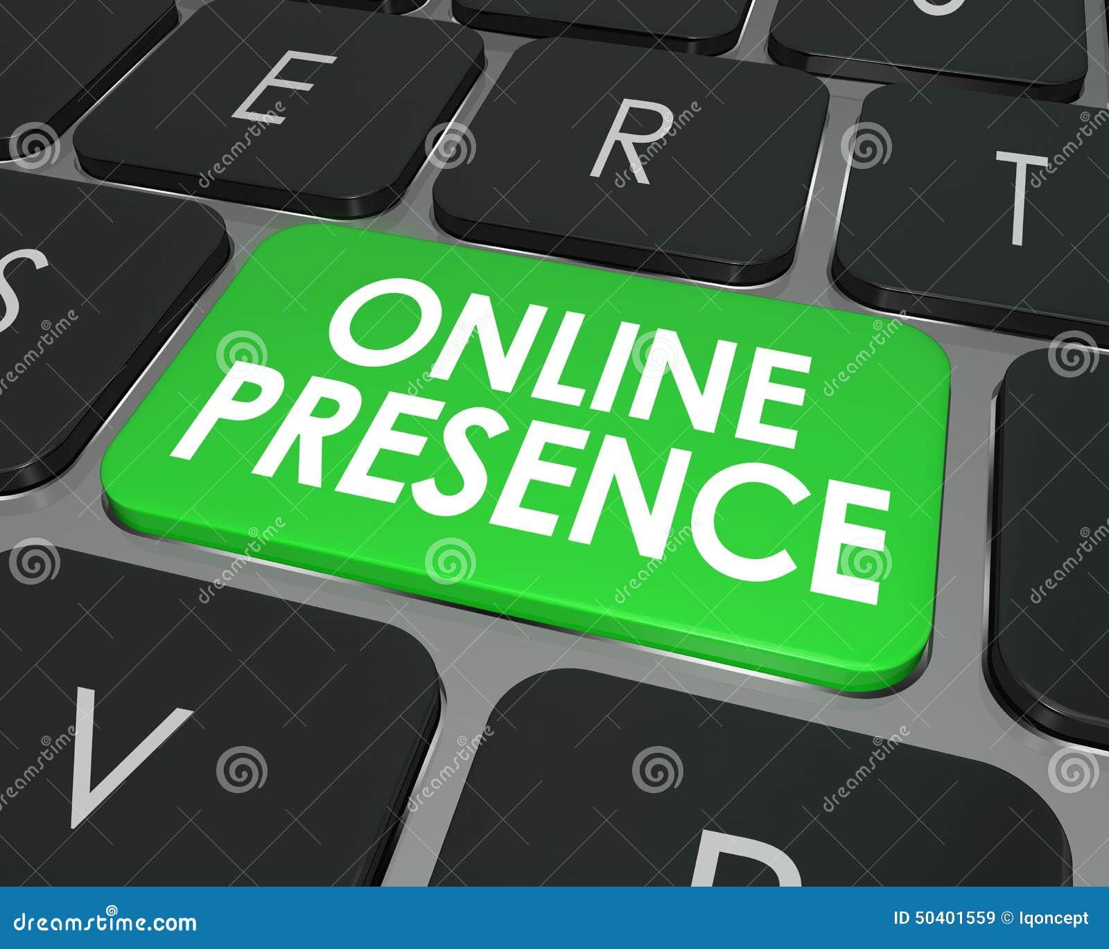 Online obecności strony internetowej widoczności wyszukiwarki optymalizacja SE