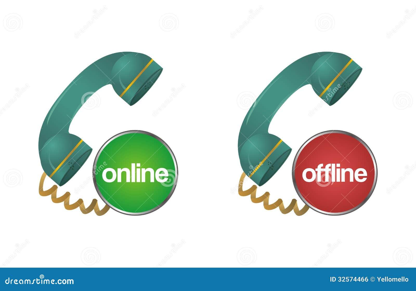 Internet Offline