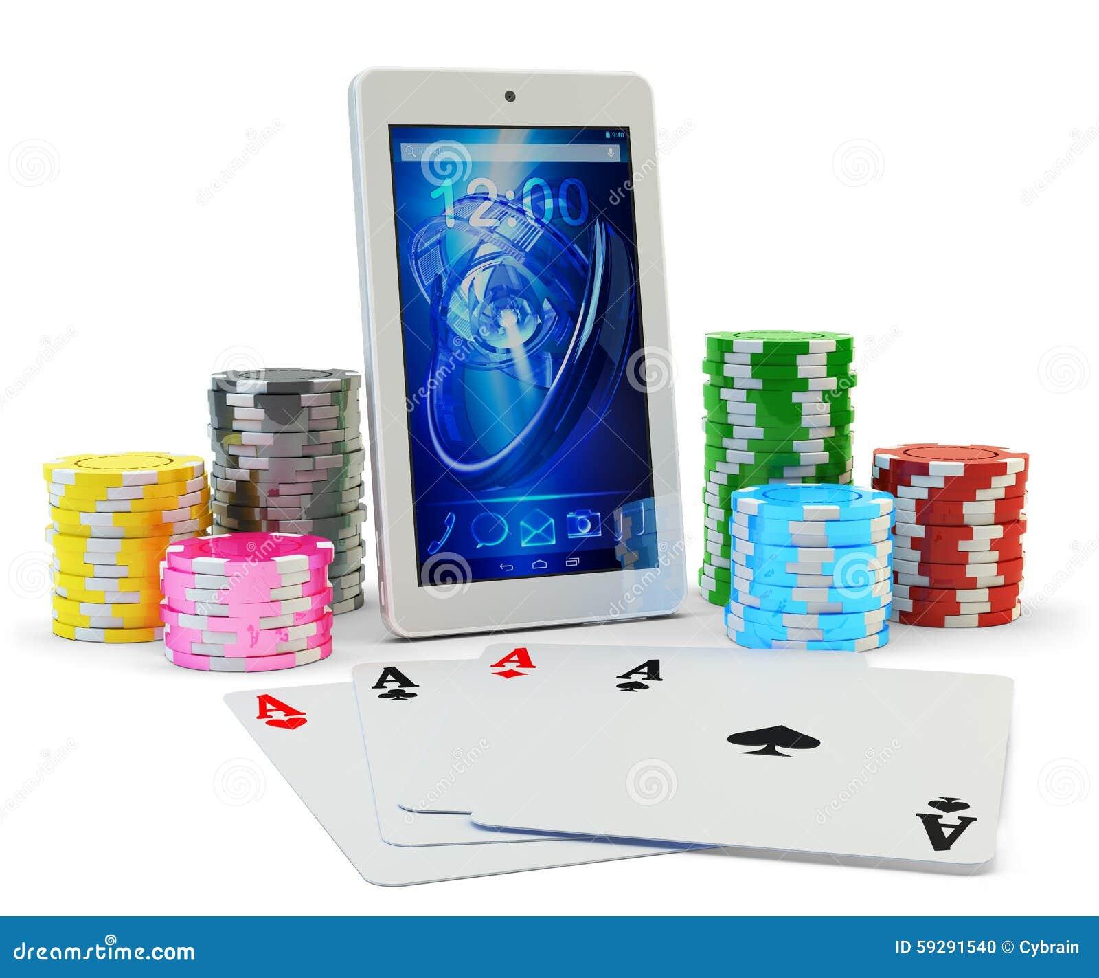 Online Gambling App