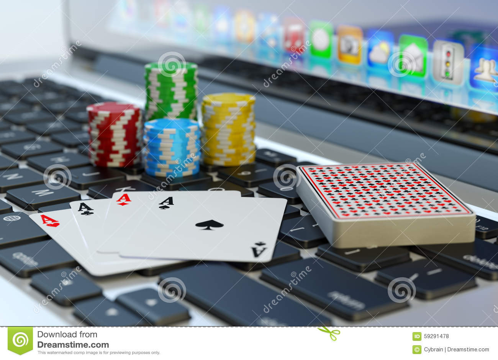 casino online poker