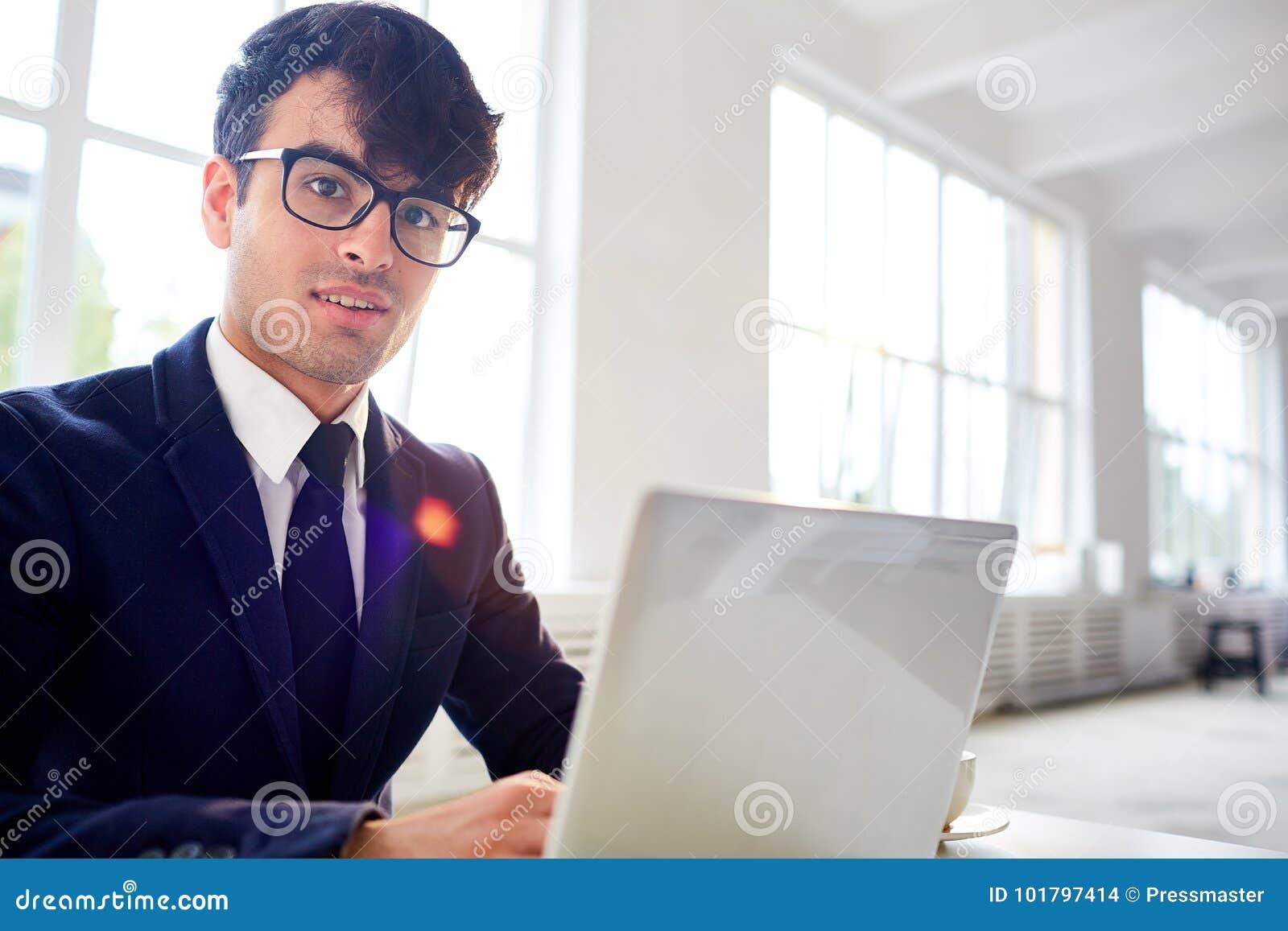 Online praca