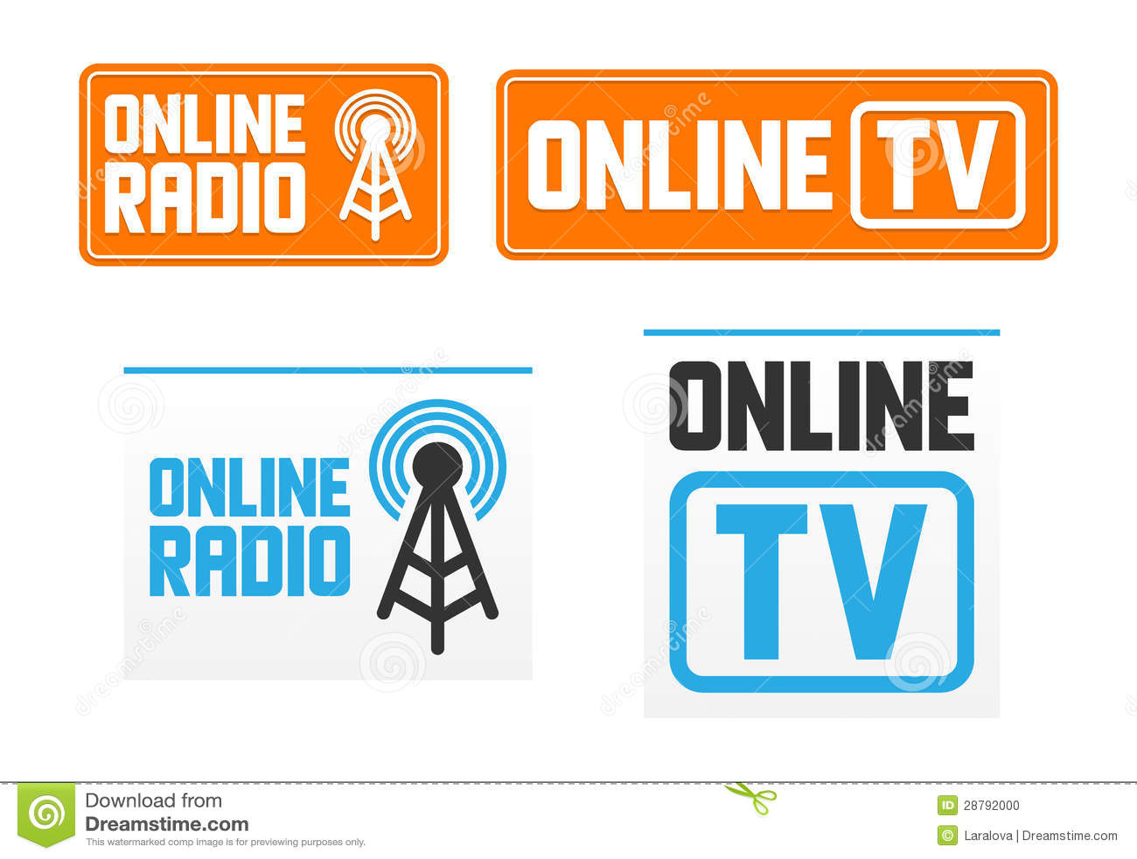 Online Tv Radio